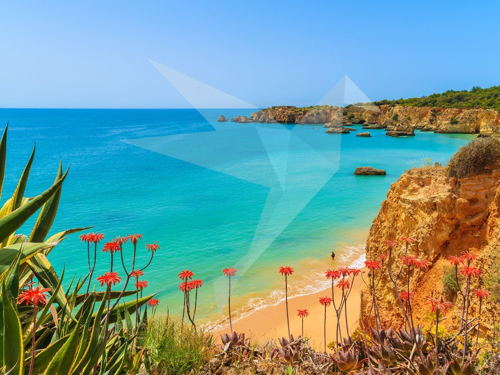 A Beach for every taste - exploring Algarve beach paradise