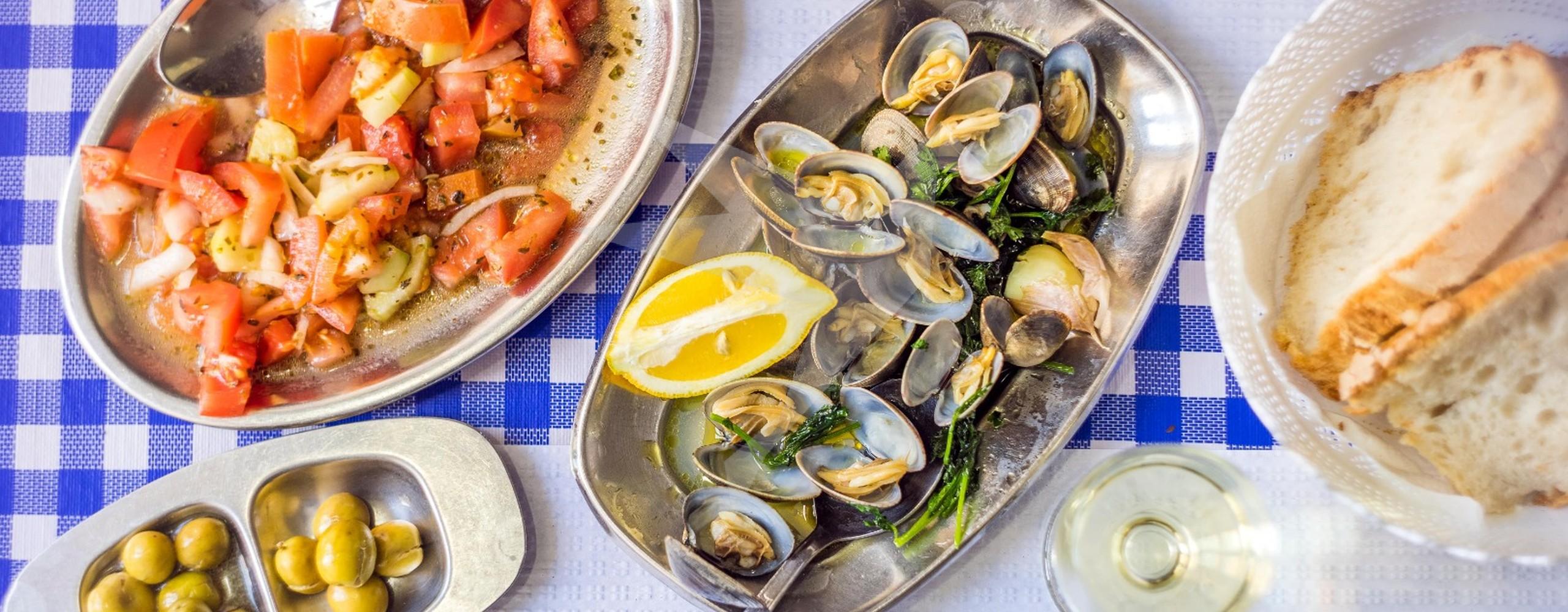 Algarve Cuisine - Blue Sky Villas