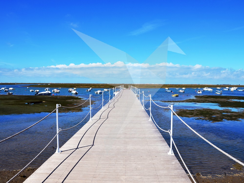 Discovering the Ria Formosa Natural Park and its Islands
